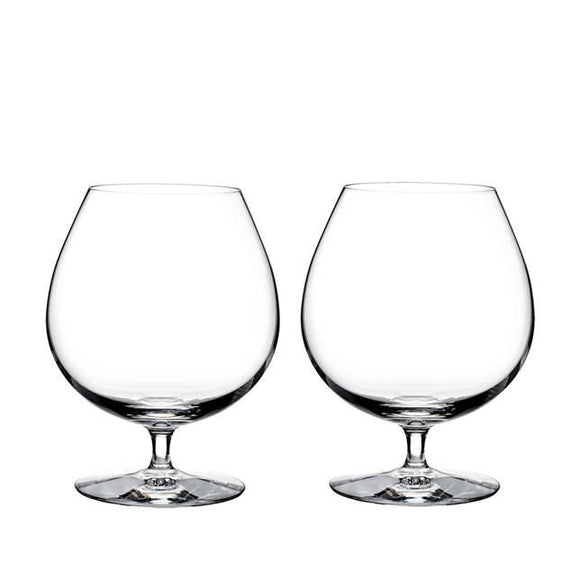 Waterford Elegance Brandy Glasses