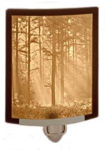Woodland Sunbeam Nightlight