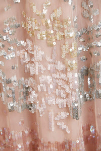 Angeline Sequin Dress