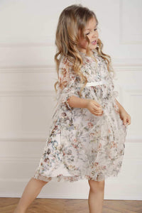 Garland Flora Kids Dress
