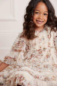 La Vie en Rose Avery Kids Dress