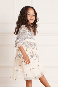 Marigold Rose Kids Dress