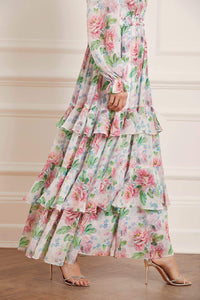 Rose Valley Gown
