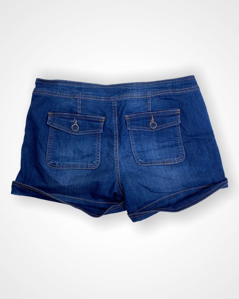 Maurices Shorts, 12