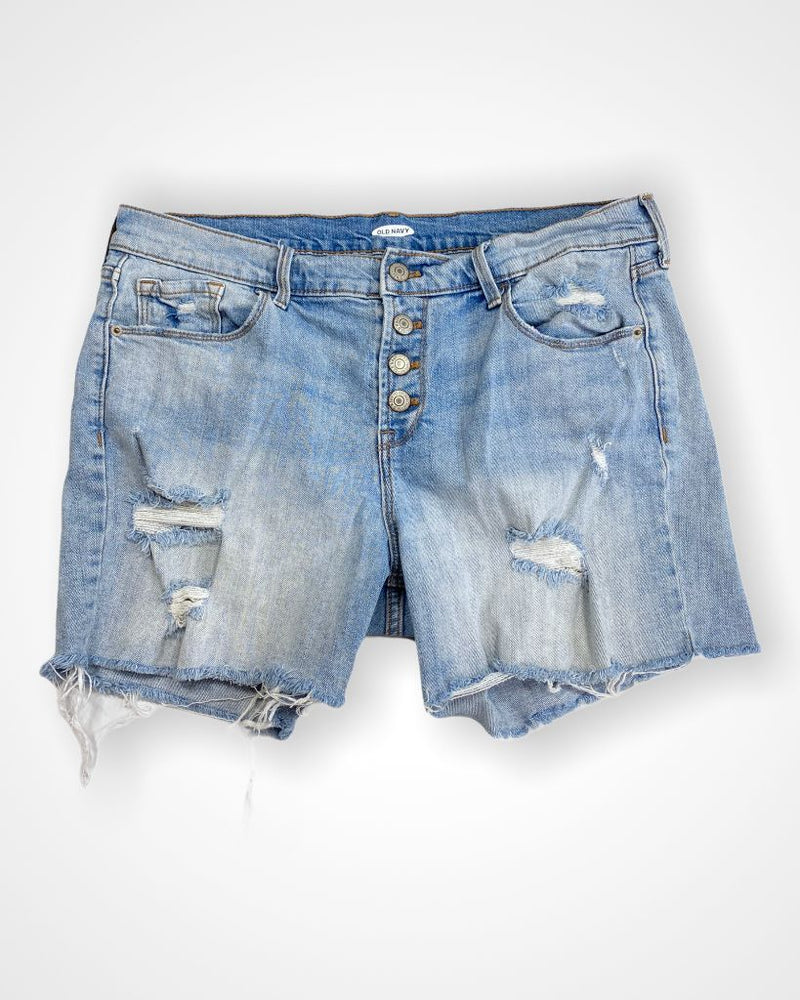 Old Navy Shorts, 12