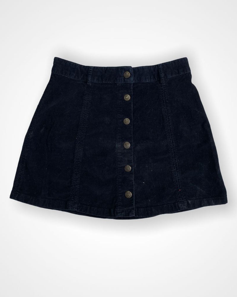 Black American Eagle Skirt, 4