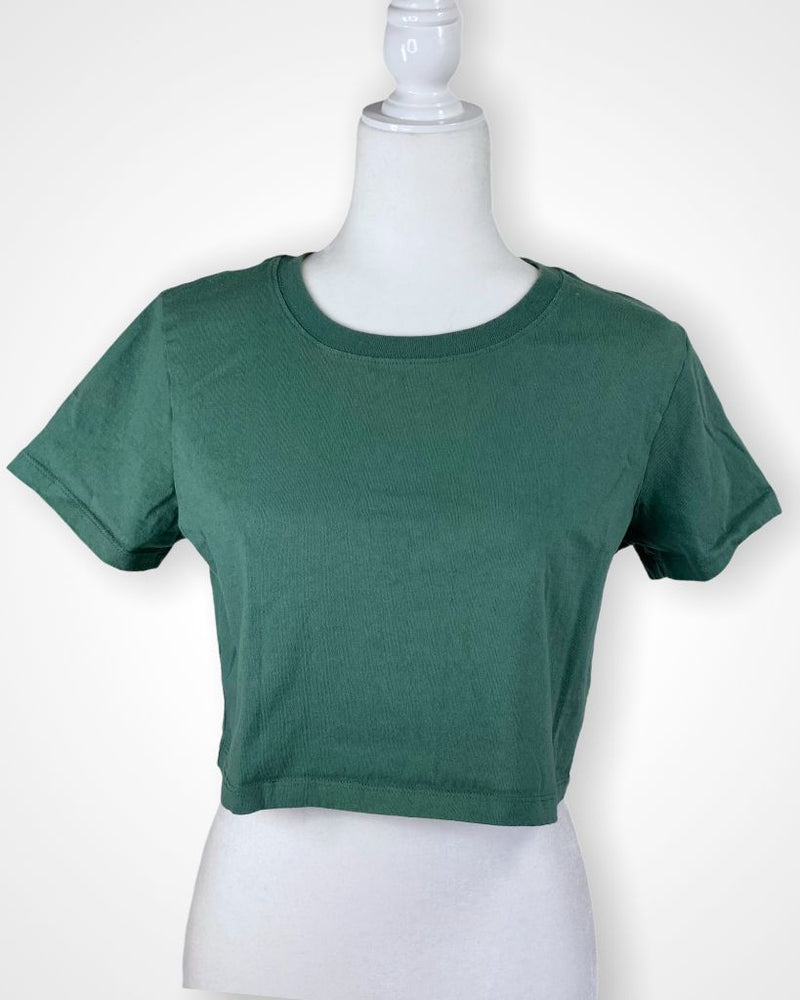 Green Urban Outfitters Short sleeve, S