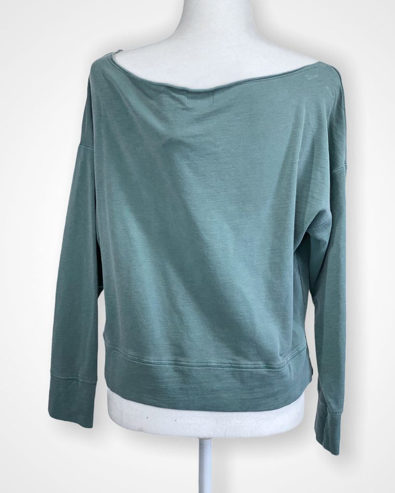 Blue sundry Long Sleeve, 3