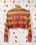 YUM! Upcycled Top