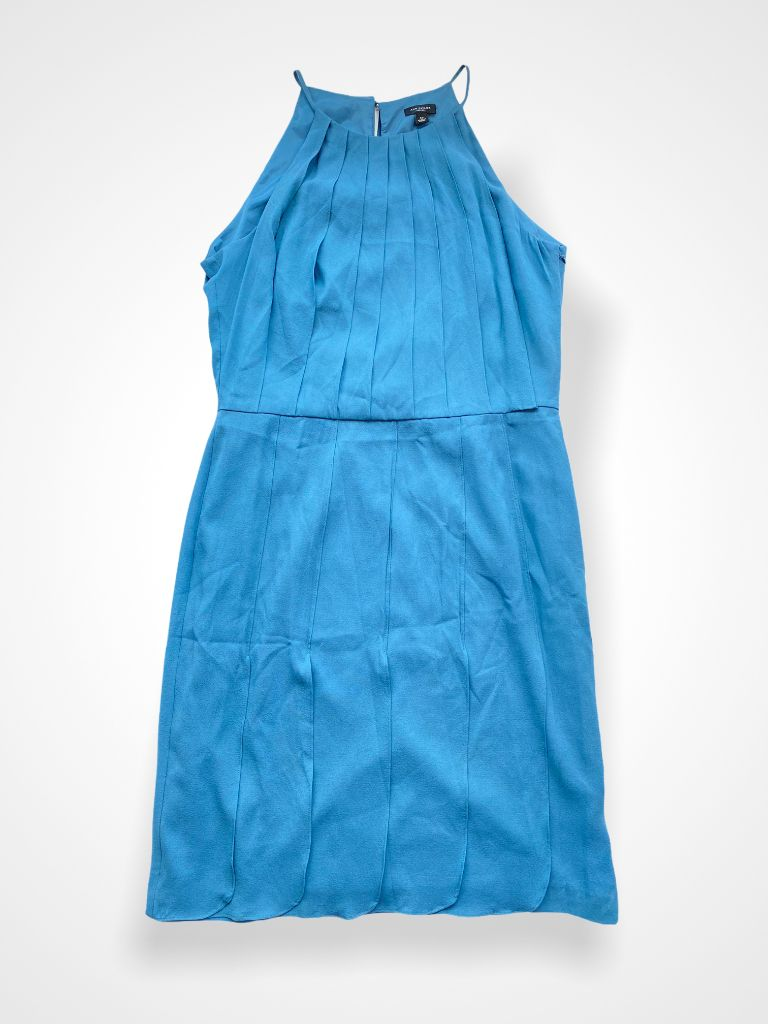 Blue Ann Taylor Dress, 12
