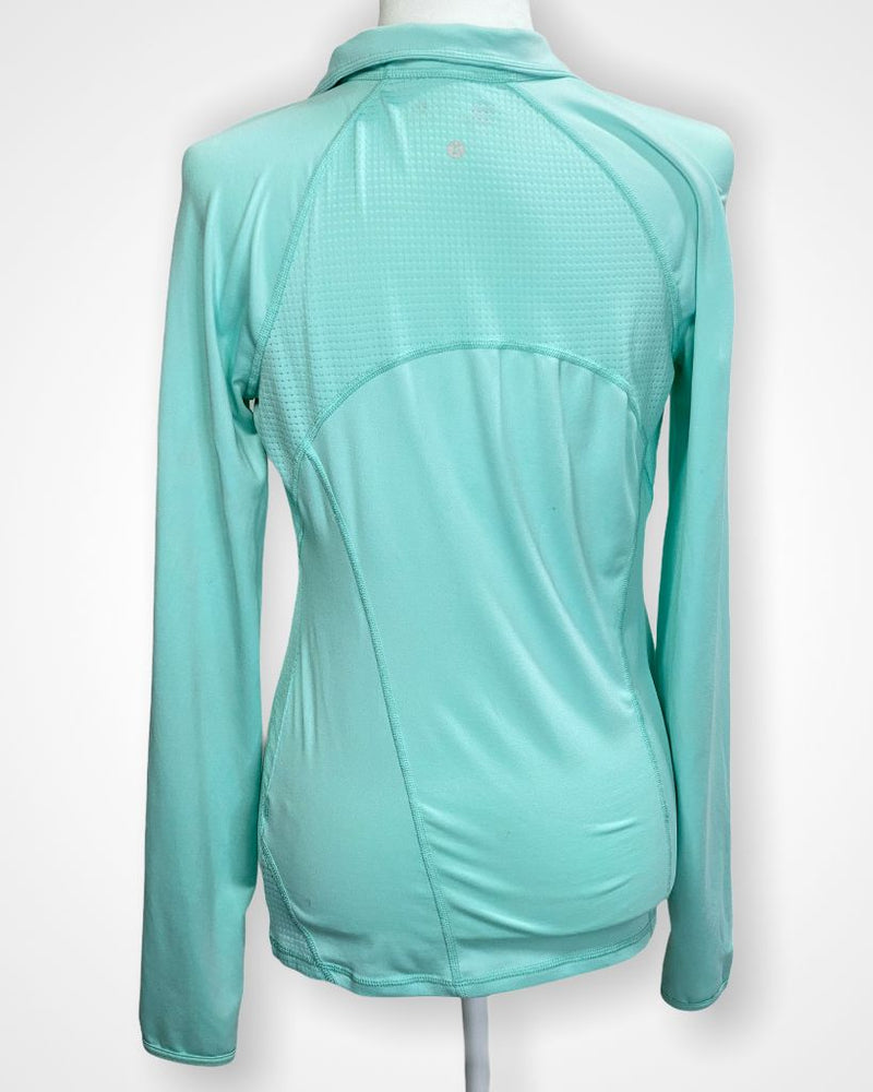 Blue Xersion Athletic Long Sleeve, S