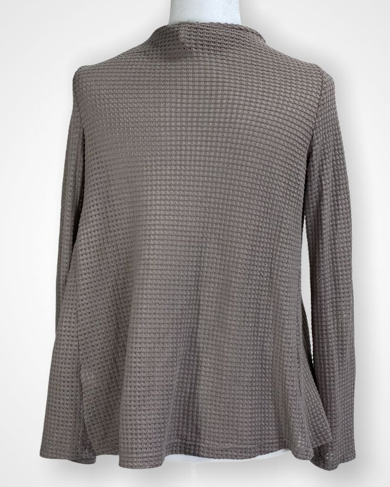 Tan Maurices Long Sleeve, xs