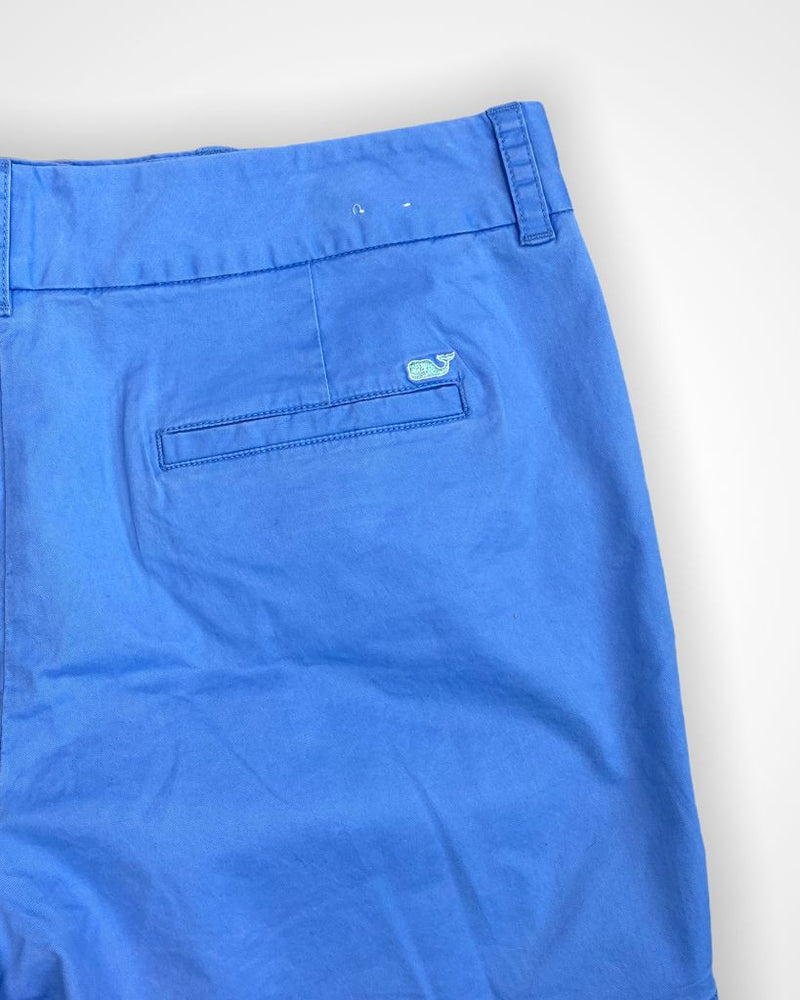 Blue Vineyard Vines Shorts, 14