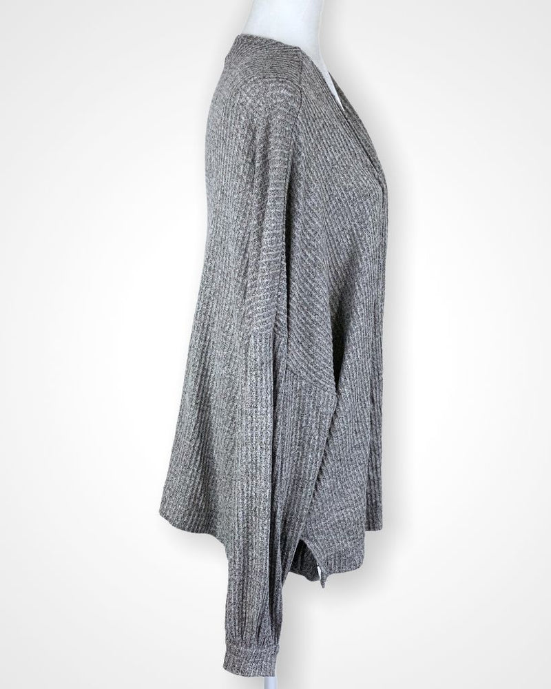 Gray Out From Under by UO Sweater, S