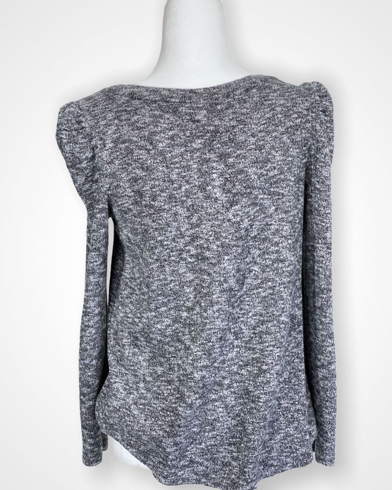 Gray Old Navy Long Sleeve, S