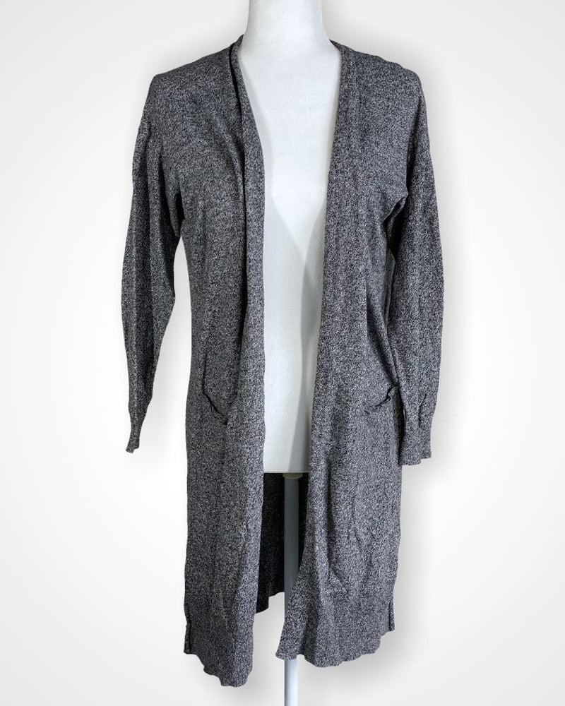 Gray Old Navy Cardigan, L