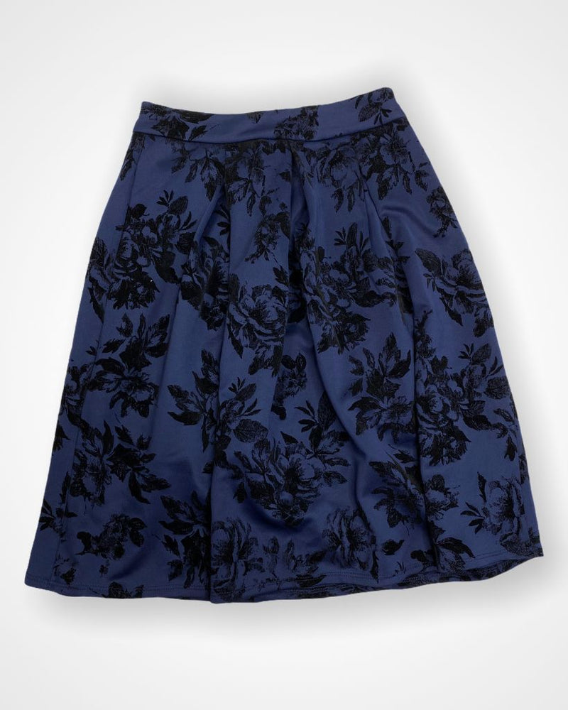 Blue mystic Skirt, M