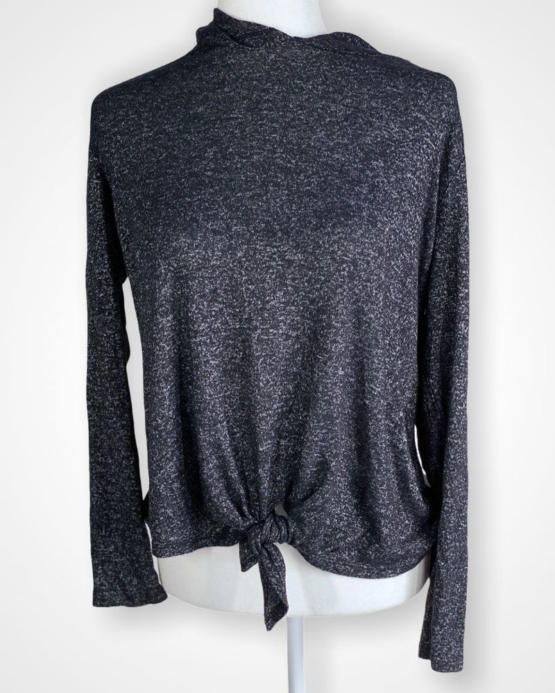 Gray K & C Long Sleeve, M