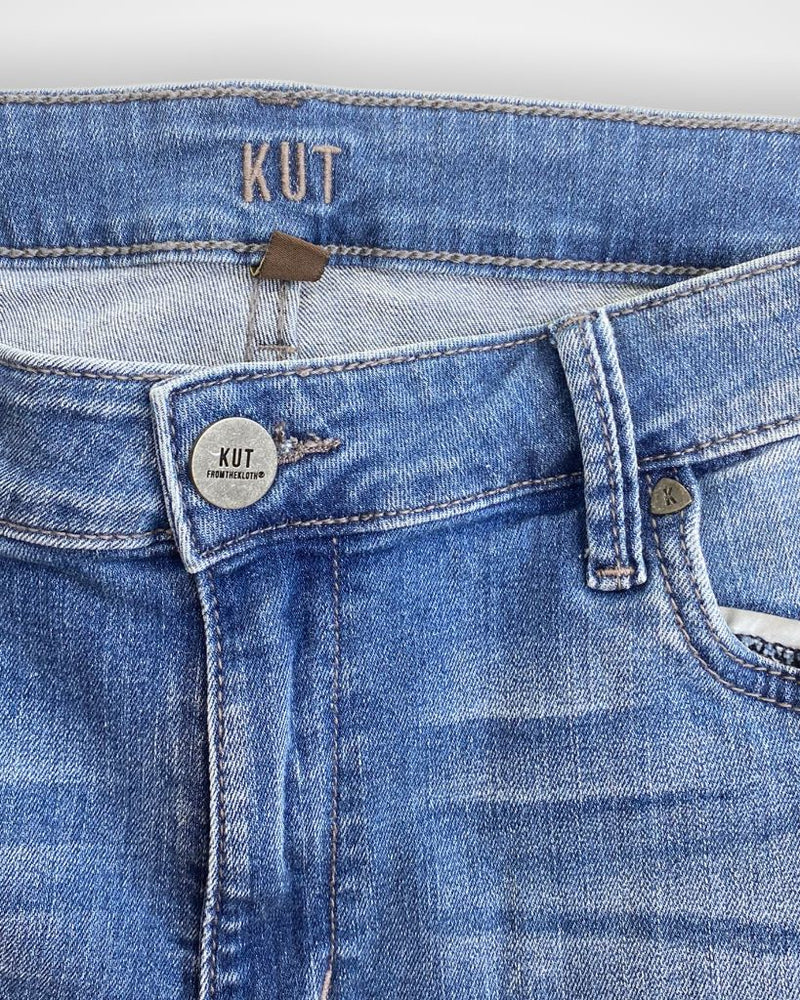 Kut from the Kloth Jeans, 12