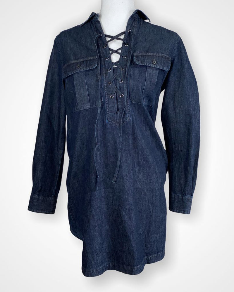 Denim Denim & Supply Ralph Lauren Dress, S
