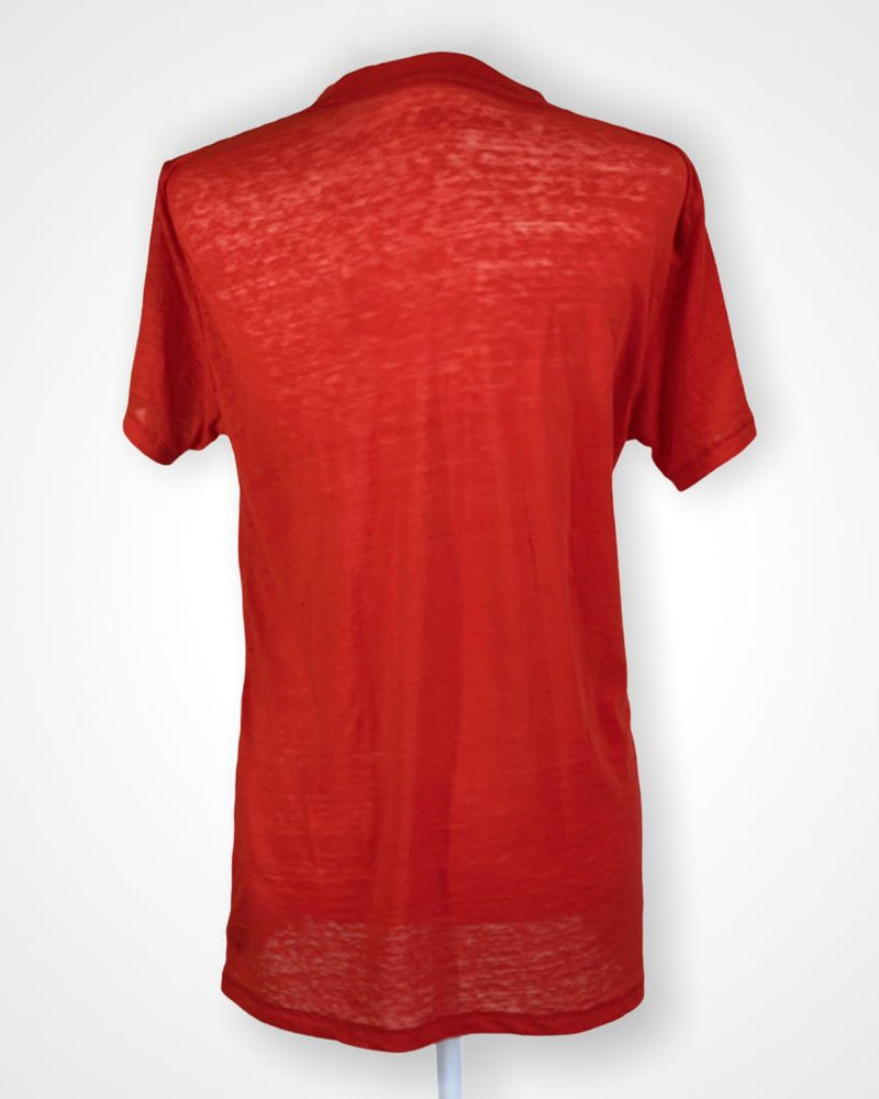 red Urban Outfitters Short sleeve, S