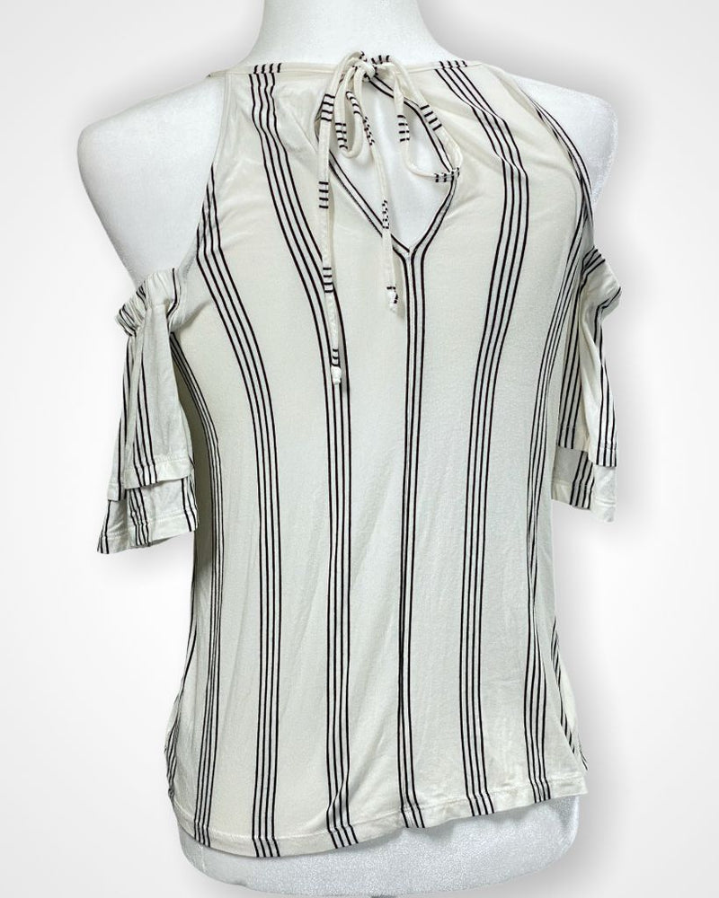 White American Eagle Short sleeve, XS