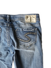 Silver Jeans, 8