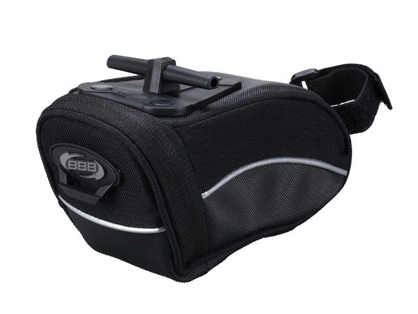 BBB Curvepack Saddlebag