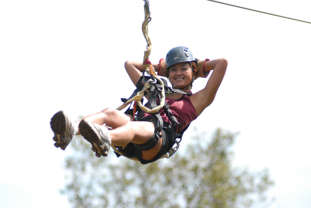 NorthShore Zipline Adventure