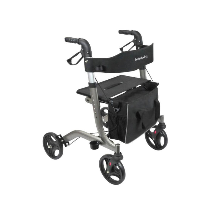 BetterLiving Euro Lightweight wheeled walker