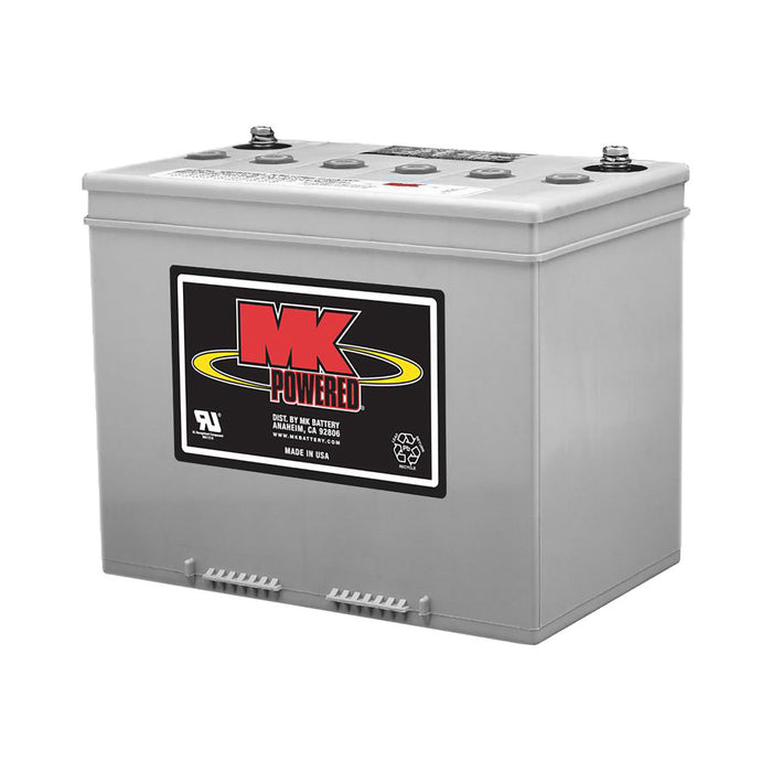 73 Amp Hour battery