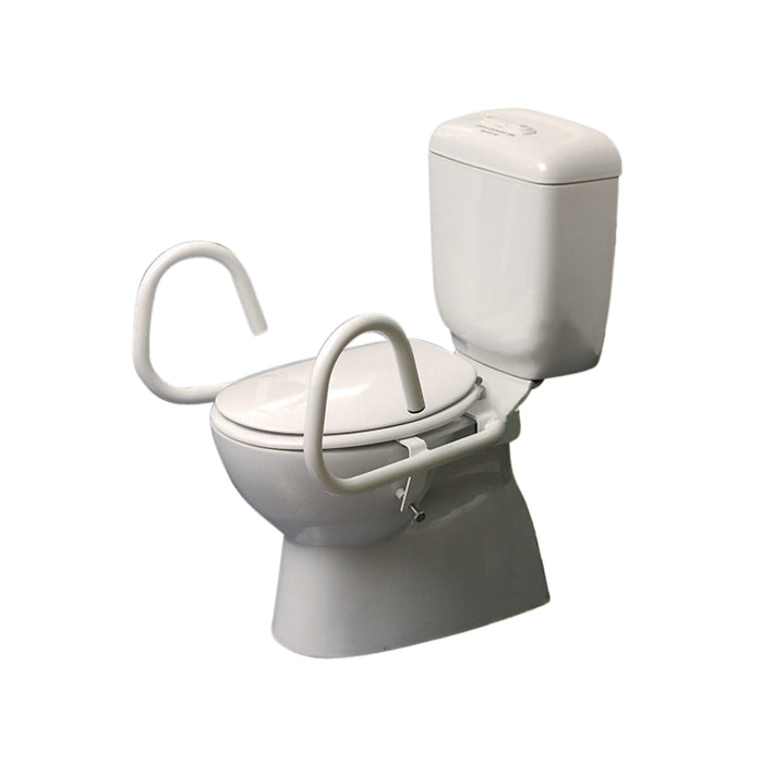 Throne 3 in 1 Rail White