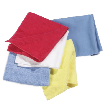 Microfiber Cloth - Federal Supply
