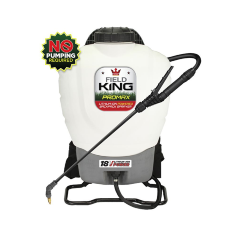 Backpack Sprayer - Battery Operated - Federal Supply