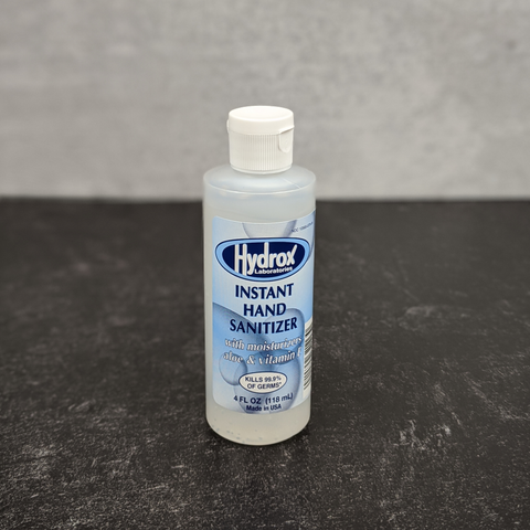 Hand Sanitizer 4oz - Federal Supply