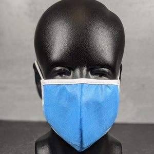 Face Mask - Anatomical - Federal Supply