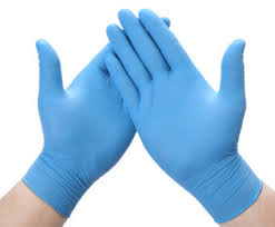 Nitrile Gloves - Federal Supply