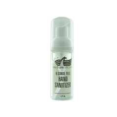 Hand Sanitizer - Alcohol Free - Federal Supply