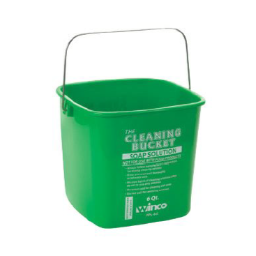 Cleaning Bucket - Federal Supply