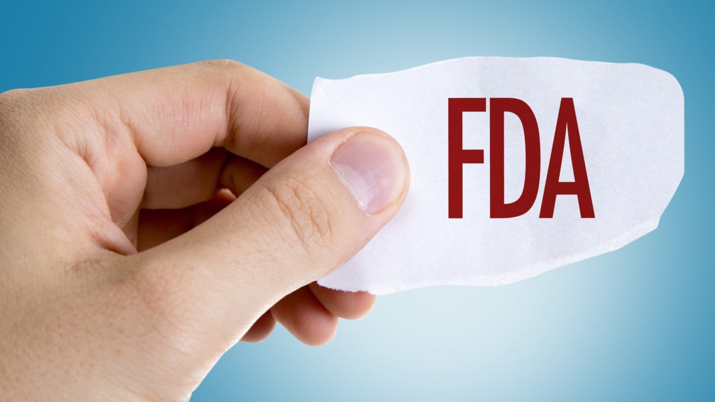 FDA Releases New Recommendations for Vitamin and Mineral Dosages