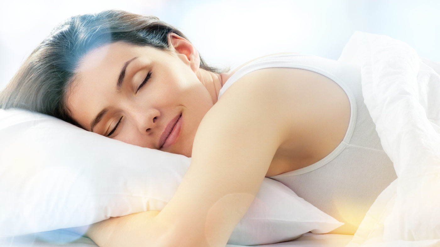 How To Use A Melatonin Supplement For Better Sleep