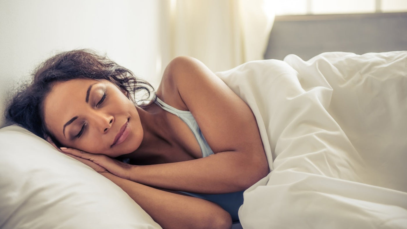 Natural Sleep Aid Supplements That Actually Work