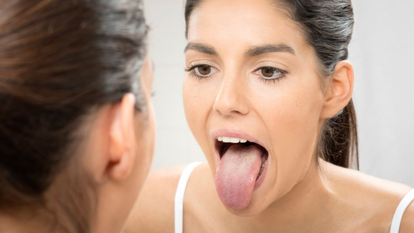 What Causes Dry Mouth in Adults?