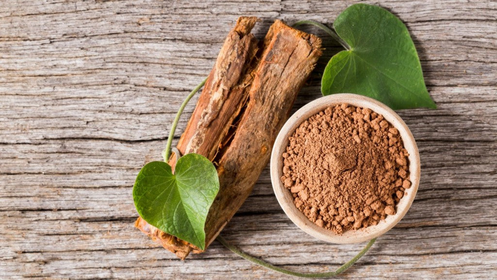 Cat's Claw Herb Extract