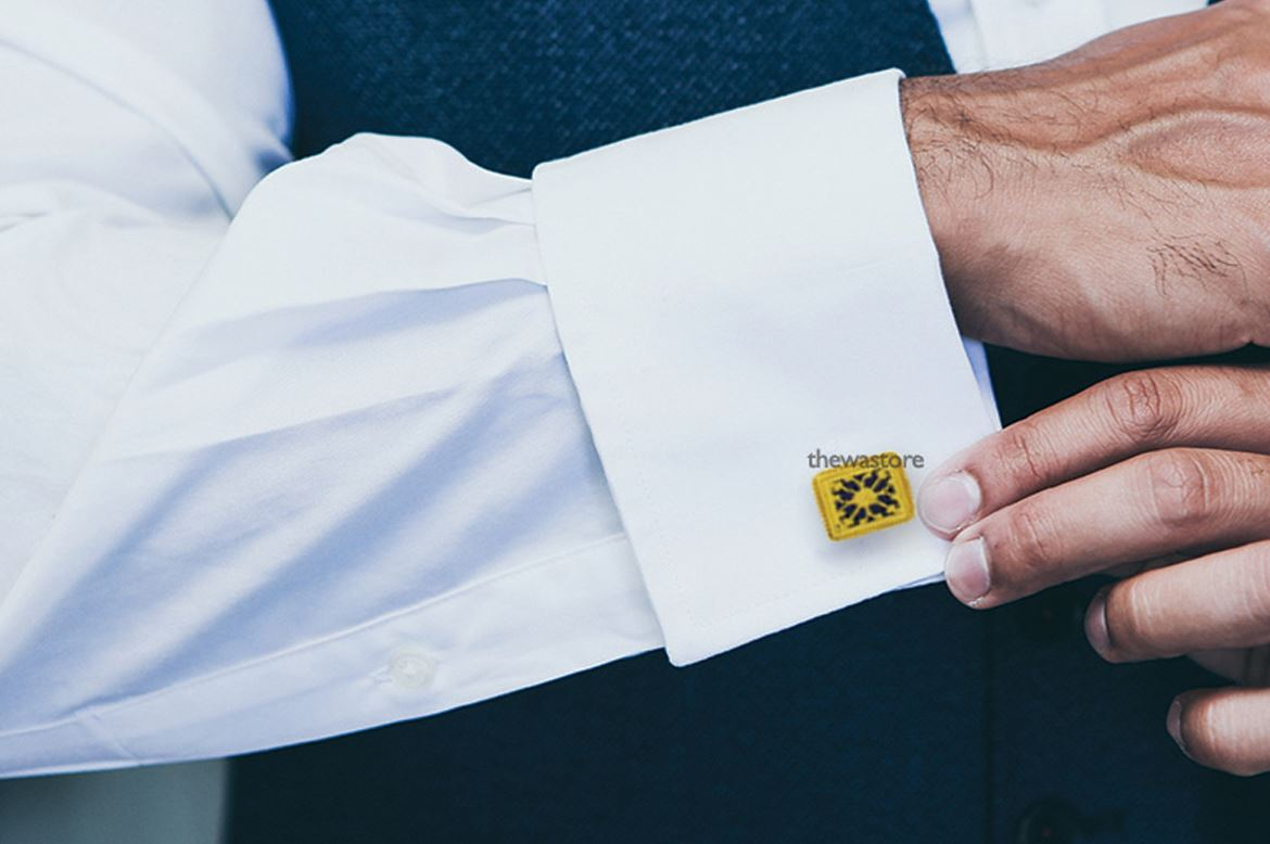 Designer Cufflinks ' Essential Accessory...