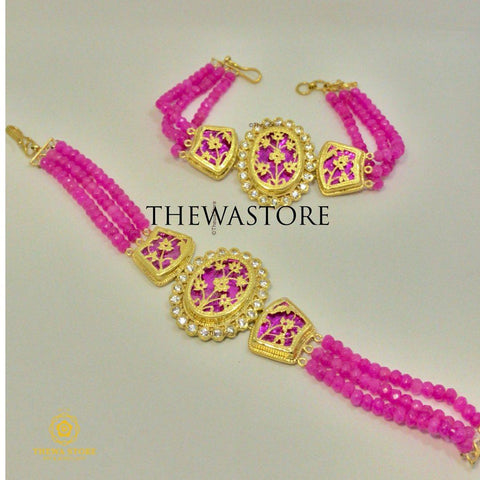 Thewa-jewellery- Diamond-Bracelet Bracelet Thewa Store1