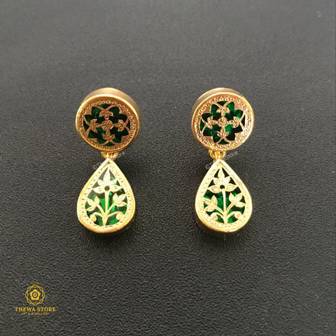 Thewa Jewellery Designer Earrings Earrings Thewa Store1