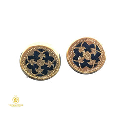 Thewa Jewellery Studs Earrings - ThewaStore