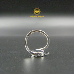 Thewa Art Silver Polish Ring Ring Thewa Store1