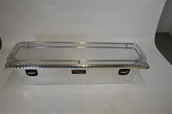 TrailFX Trail Lock Low Profile Crossover Tool Boxes